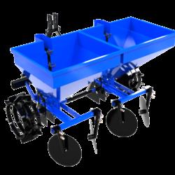 [:ru]Навесное оборудование для ремённых тракторов[:]